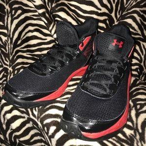 bfa18347c5c Under Armour Shoes - Grade School UA Jet 2018 Boy s Basketball Shoes.